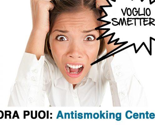 mettere di fumare